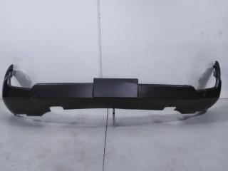 Запчасть бампер задний (нижняя часть) задний KIA MOHAVE 2009>