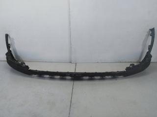 Запчасть накладка переднего бампера передняя HYUNDAI SANTA FE 3 2012>