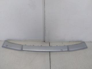 Запчасть накладка переднего бампера передняя BMW X1 2009-2012