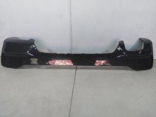 Запчасть бампер задний (нижняя часть) задний BMW X4 2014-2018
