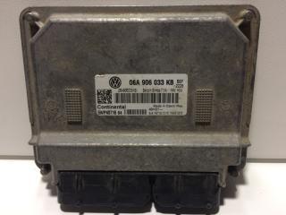 Запчасть блок управления двигателем SKODA OCTAVIA A5 2008-2013