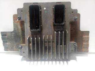 Запчасть блок управления двигателем CHEVROLET CRUZE 2009-2016