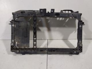 Запчасть панель передняя (телевизор) передний FORD FIESTA 2008>