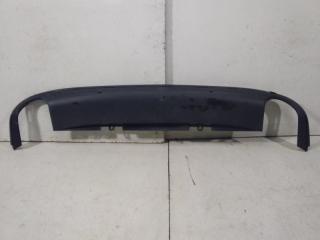 Запчасть накладка заднего бампера задняя VOLVO S60 2010>