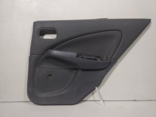 Запчасть обшивка двери задняя правая NISSAN ALMERA CLASSIC 2000-2006