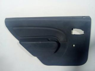 Запчасть обшивка двери задняя левая RENAULT LOGAN 1 2005-2014