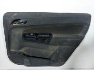 Запчасть обшивка двери задняя правая OPEL ZAFIRA B 2005-2012