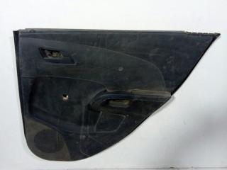 Запчасть обшивка двери задняя правая CHEVROLET AVEO T300 2011>