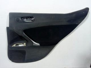 Запчасть обшивка двери задняя правая LEXUS IS 2005-2013