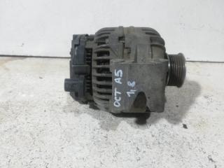 Запчасть генератор AUDI A4 2000-2004