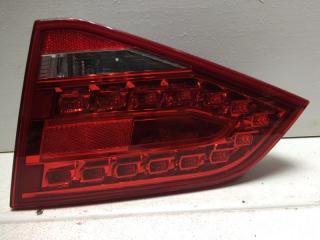 Запчасть фонарь задний правый AUDI A4 2007-2012