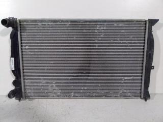 Запчасть радиатор основной AUDI A4 1996-2005