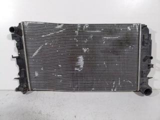 Запчасть радиатор основной MERCEDES SPRINTER 2003
