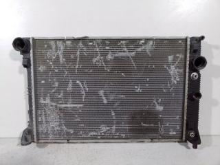 Запчасть радиатор основной MERCEDES C 2006-2014