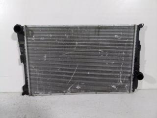 Запчасть радиатор основной BMW X3 2010-2014
