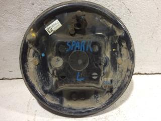 Запчасть тормозной барабан задний левый CHEVROLET SPARK 3