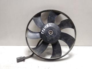 Запчасть моторчик вентилятора LADA GRANTA