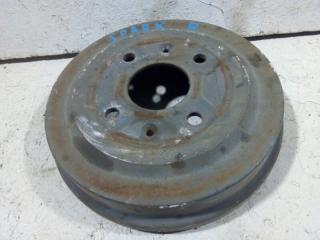 Запчасть тормозной барабан задний правый CHEVROLET AVEO T250
