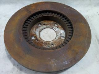 Запчасть диск тормозной HONDA CIVIC 5D
