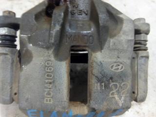Запчасть суппорт передний передний правый HYUNDAI ELANTRA 3