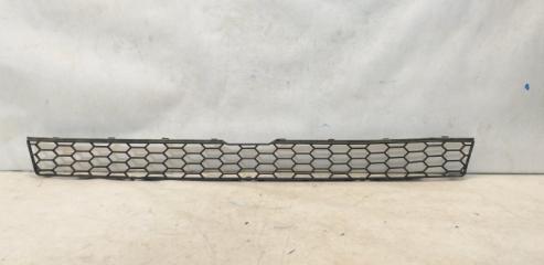 Запчасть решетка радиатора передняя BMW X5 2007-2013