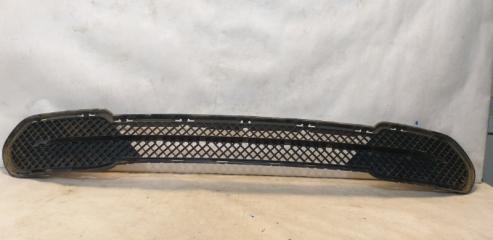 Запчасть решетка радиатора BMW X1 2009-2015