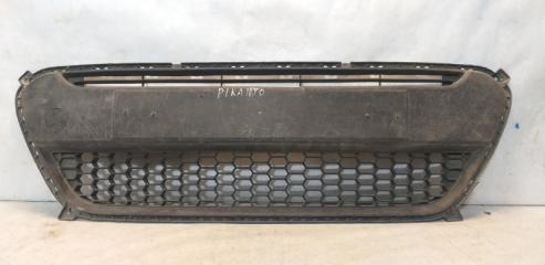 Запчасть решетка радиатора KIA PICANTO 2