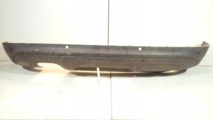 Запчасть бампер задний (нижняя часть) AUDI Q3 2012>
