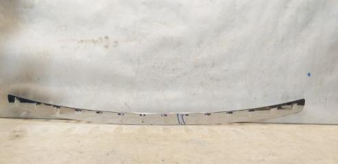 Запчасть накладка на бампер MERCEDES GLA