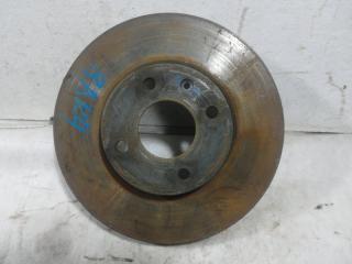 Запчасть диск тормозной передний CHEVROLET LACETTI
