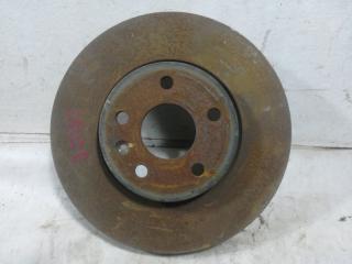 Запчасть диск тормозной передний CHEVROLET CRUZE