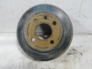 Запчасть тормозной барабан задний CHEVROLET COBALT