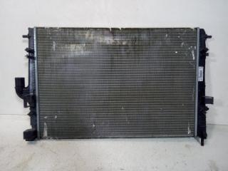 Запчасть радиатор основной LADA LARGUS 2012-2018