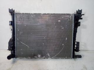 Запчасть радиатор основной RENAULT LOGAN 1 2005-2014