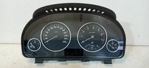 Запчасть панель приборов BMW X3 2010-2017