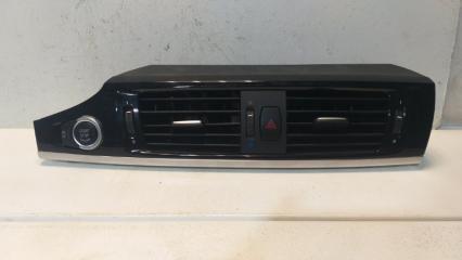 Запчасть дефлектор воздушный BMW X3