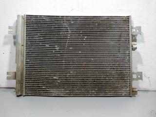 Запчасть радиатор основной RENAULT DUSTER
