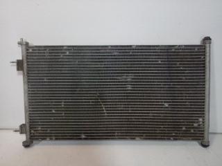 Запчасть радиатор кондиционера (конденсер) CHERY BONUS