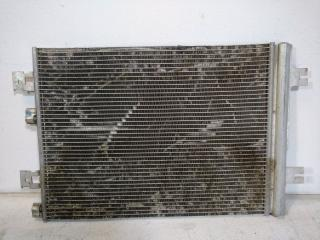 Запчасть радиатор кондиционера (конденсер) RENAULT LOGAN 1
