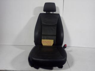 Запчасть сиденье переднее правое BMW X3 2011