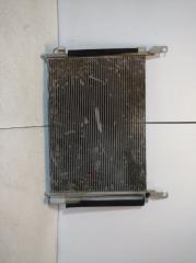 Запчасть радиатор кондиционера (конденсер) RENAULT KOLEOS