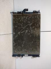 Запчасть радиатор кондиционера (конденсер) RENAULT SANDERO 1