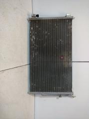 Запчасть радиатор кондиционера (конденсер) NISSAN JUKE