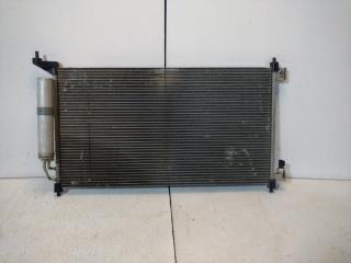 Запчасть радиатор кондиционера (конденсер) NISSAN TIIDA 1 2007-2014