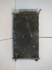 Запчасть радиатор основной NISSAN JUKE