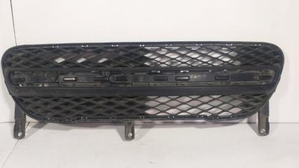 Запчасть решетка радиатора передняя PEUGEOT 107 2006-2014