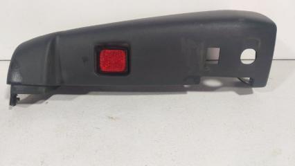 Запчасть накладка заднего бампера задняя левая FIAT DUCATO 2006-2014