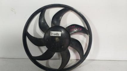 Запчасть вентилятор радиатора FIAT DUCATO 2006-2014