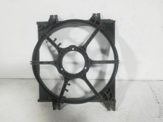 Запчасть диффузор вентилятора HYUNDAI ACCENT 2