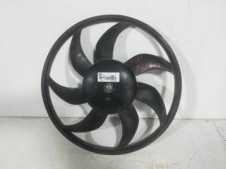 Запчасть вентилятор радиатора FIAT DUCATO